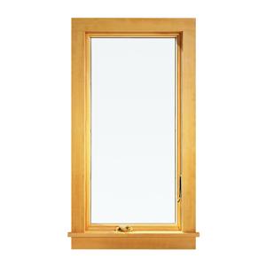 Casement window andersen windows casement for Anderson casement windows