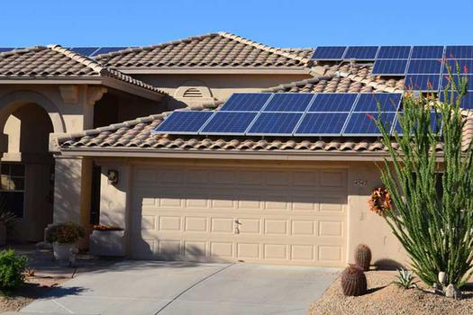 Arizona solar energy: costs and ideas for the home