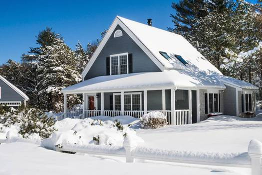 Home Maintenance Tips For This Winter – Heating And Cooling