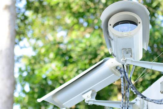 How to estimate home security costs