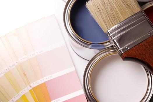 An overview of the 7 top painting brands in America