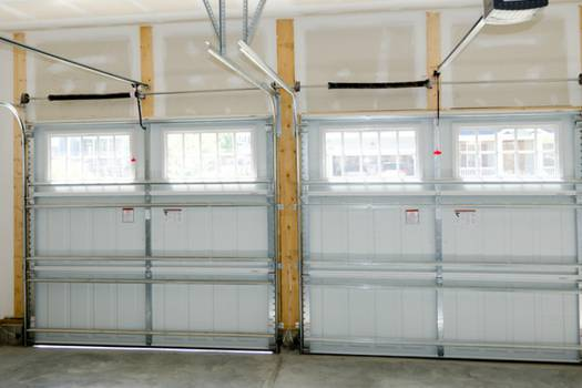 Remodel your garage: walls and partitions