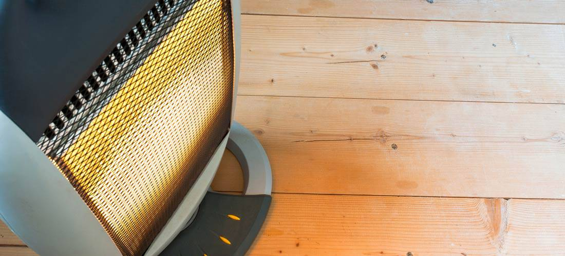 best-electric-space-heaters