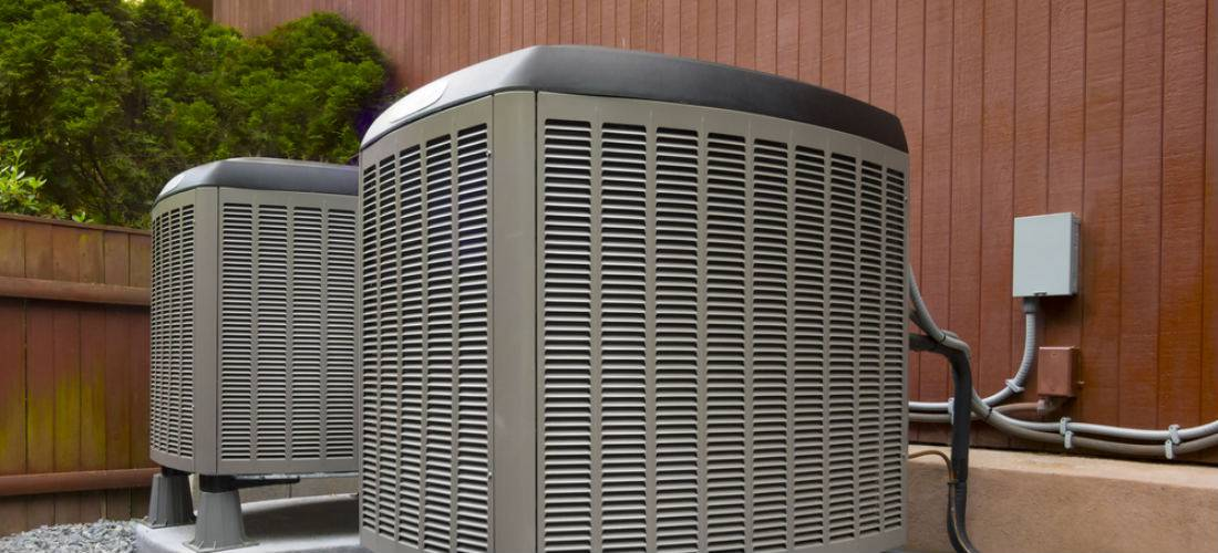 -central air conditioner