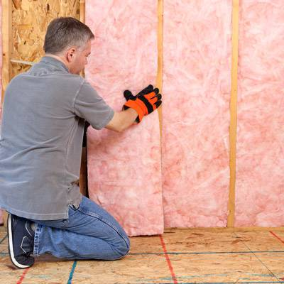home-insulation-installation