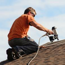install roofing
