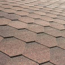 interlocking shingles