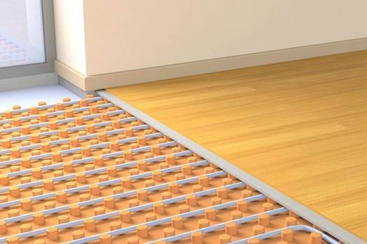 Pros and Cons of Heated Floor