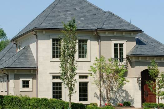 Natural slate roofing prices, pros and cons
