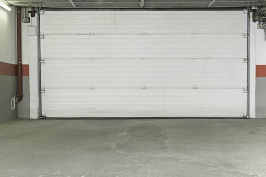 Remodel your garage: flooring system options
