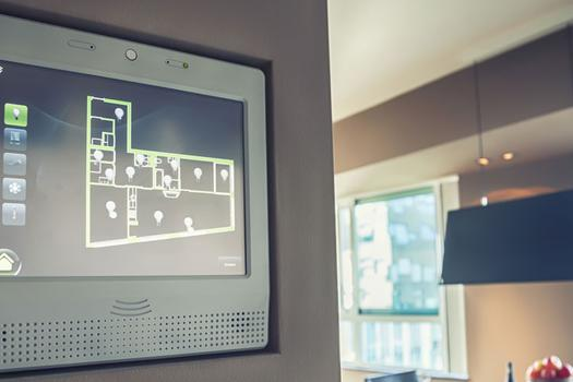 The 'Internet of Things' for homes