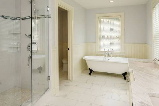 8 Tips for Cleaning Your Marble Floors