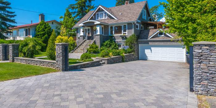 3 Types of Gorgeous Driveways That Will Make Your Neighbors Jelly