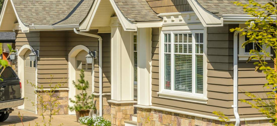 Composite Siding Manufacturers