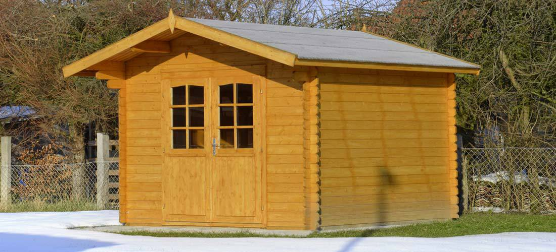 Prefabricated-wooden-outdoor-storage-buildings